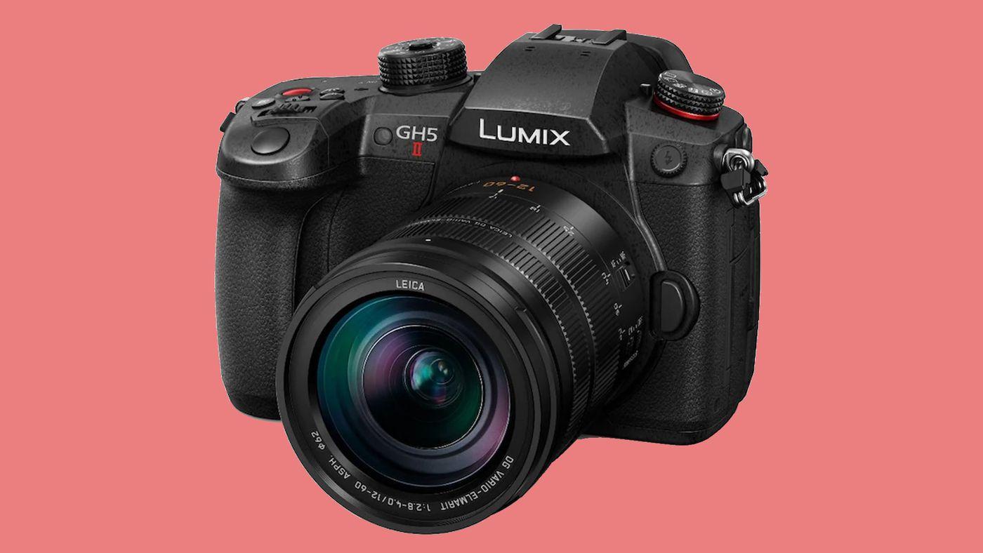 Panasonic lança câmera Lumix GH5M2 em novos mercados, com gravação em 4K