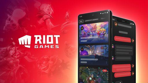 De cara nova! Riot anuncia grande atualização para o app LoL+