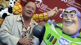 Diretor de animação da Disney e Pixar é acusado de assédio sexual e se afasta