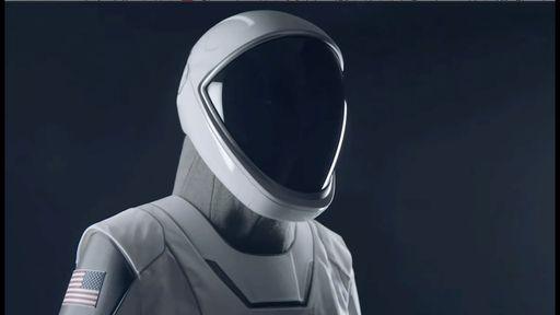Elon Musk se oferece para criar trajes espaciais para o retorno à Lua em 2024
