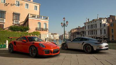 Depois de anos de exclusividade com EA, Porsche chega a Gran Turismo e Forza