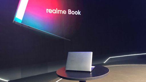 Realme Book vaza em fotos e deve ser lançado em breve junto do Realme Pad