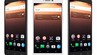 Alcatel anuncia versão MAX dos smartphones A5 LED e A3 XL