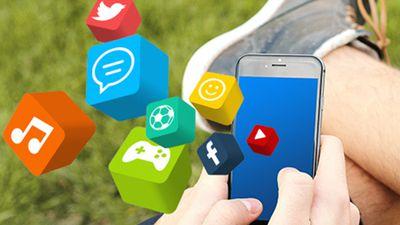TIM inclui Waze, Messenger, Twitter, Instagram e outros apps em suas ofertas