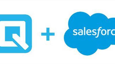 Salesforce compra startup Quip por 582 milhões de dólares