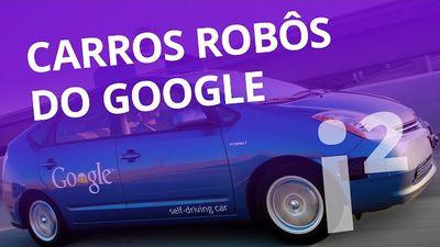 Carros robôs do Google não se entendem com motoristas da Califórnia (#8 pt 2) [I