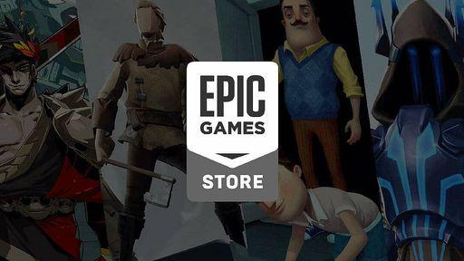 Epic Games Store começa a liberar recurso de armazenamento em nuvem