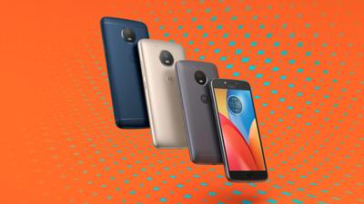 Motorola apresenta os novos Moto E4 e E4 Plus