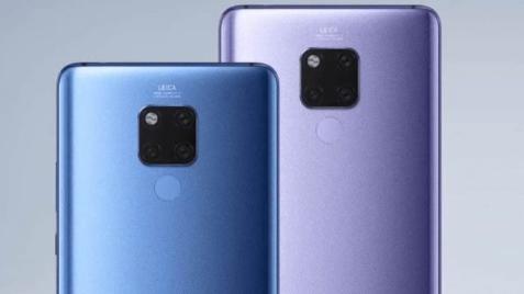 Huawei deve lançar seu primeiro smartphone 5G ainda em julho