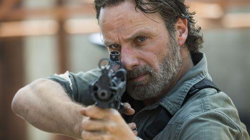 The Walking Dead | Confira vídeo de bastidores publicado nas redes sociais
