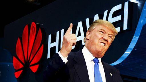 Donald Trump proíbe uso de tecnologias da Huawei e ZTE pelo governo dos EUA
