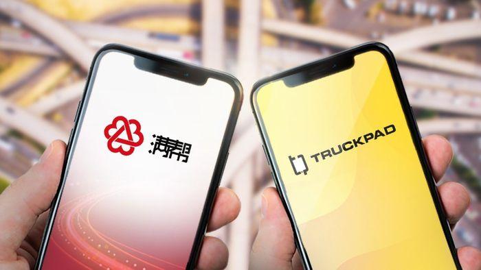 TruckPad: App brasileiro para caminhoneiros recebe aporte de unicórnio chinês