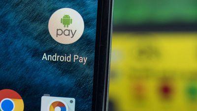 Google expande atuação do Android Pay em parceria com Visa e Mastercard