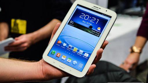 Em entrevista, Samsung divulga detalhes do Galaxy Note 4 e Galaxy Tab S