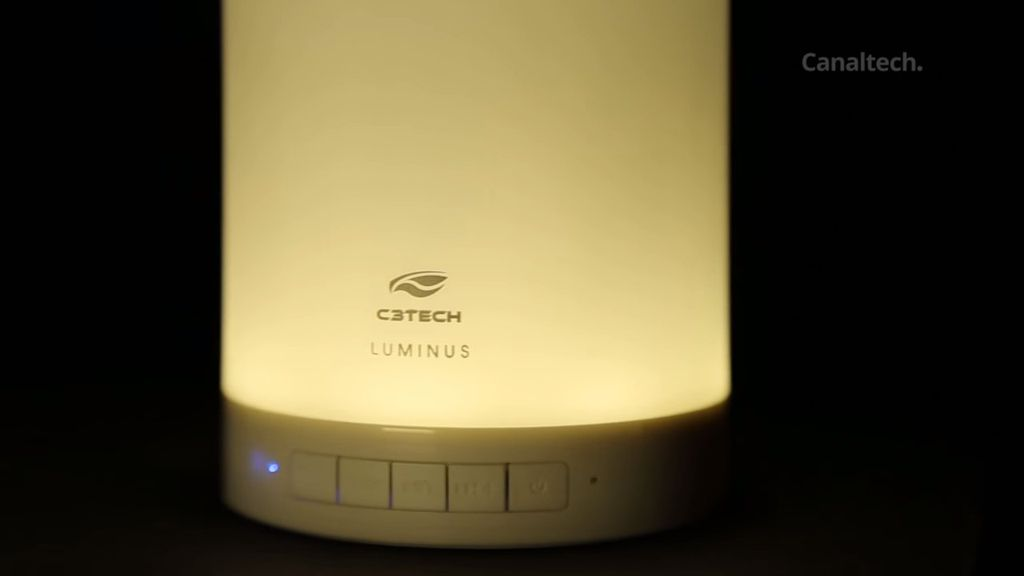 C3TECH Luminus