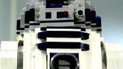 Anunciado novo LEGO R2D2