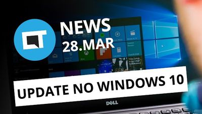 Mega atualização do Windows 10, loja Samsung pega fogo, Facebook Stories e + [CT News]