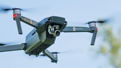 Fabricante de drones DJI corrige vulnerabilidades apontadas desde março
