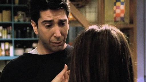 Os 10 momentos mais emocionantes de Friends