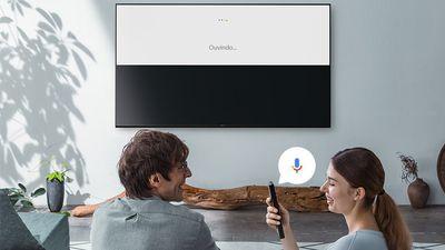 TVs da Sony recebem suporte ao Google Assistente