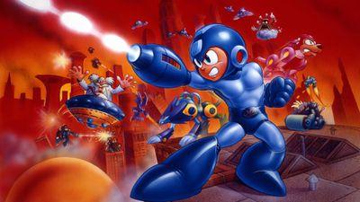 Clássicos do Mega Man no Nintendinho sairão para iOS e Android