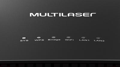 Mutilaser: Aprenda a configurar seu roteador