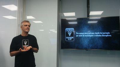 IBM Brasil inaugura espaço de inovação e prototipagem de soluções para clientes