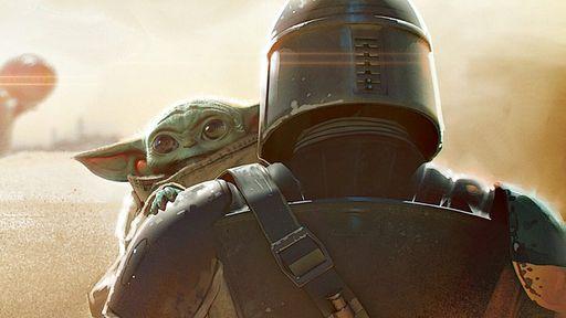 Em que ponto da história de Star Wars acontece a série The Mandalorian?