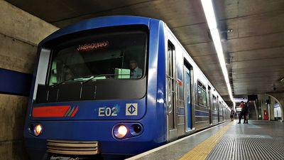 Aplicativo permite denunciar assédio e roubos no transporte público de SP