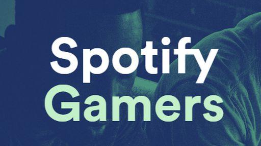Spotify lança seção com playlists e trilha sonora de jogos