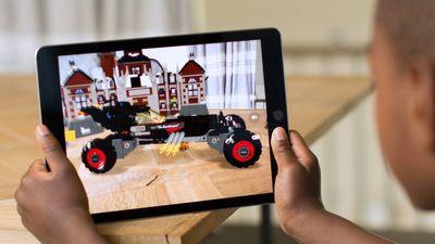 ARKit 2.0 da Apple traz modo multiplayer e novo formato de arquivo