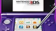 Nintendo lança versão do Nintendo 3DS na cor roxa