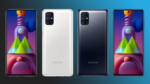 Samsung Galaxy M52 5G deve ser anunciado no próximo domingo