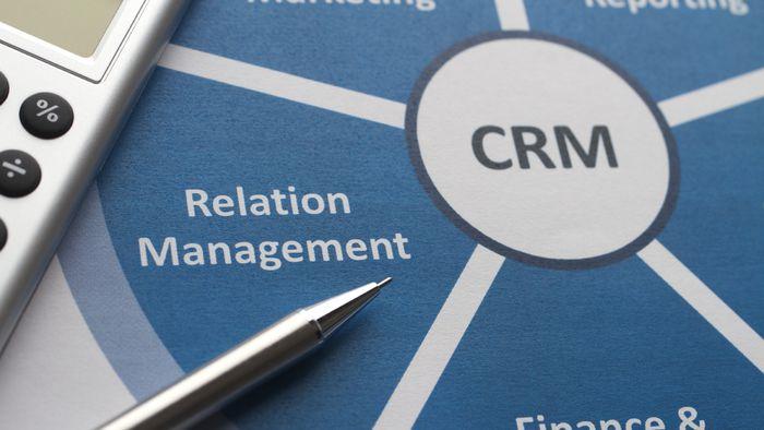 Resultado de imagem para Tecnologias de CRM ganham cada vez mais espaço em processos de vendas B2B