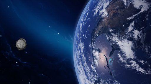 Cientistas sugerem lançar vários foguetes para desviar asteroides da Terra