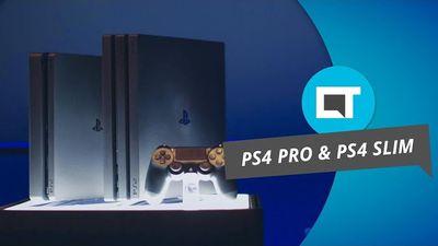 PS4 Slim e PS4 Pro: saiba tudo sobre os novos consoles da Sony!