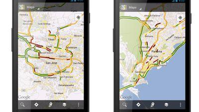 Google Maps lembrará do estacionamento do carro por você