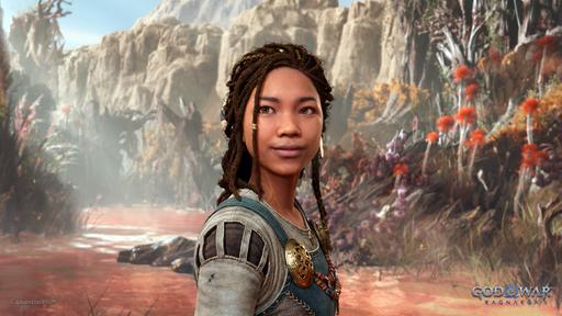 God of War Ragnarök: 18 imagens incríveis do jogo