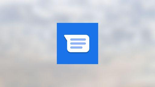 Google Mensagens reorganiza interface e já parece um mensageiro de verdade