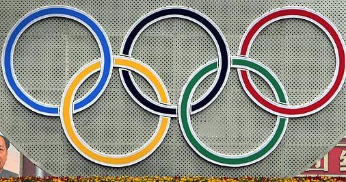 Aneís Olímpicos