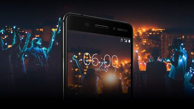 Android Nougat 7.1.1 começa a chegar ao Nokia 6