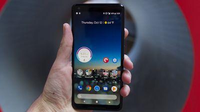 Usuários encontram mais um problema no Google Pixel 2 XL