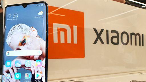 Xiaomi planeja 2021 para ser a 2ª maior fabricante de celulares do mundo