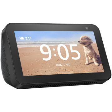 Echo Show 5 3ª Geração Smart Speaker com Alexa [À VISTA]