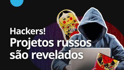 Hackers revelam projetos Russos [CT News]