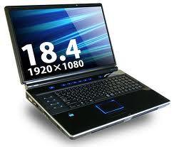 Novo laptop