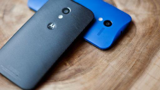 Motorola lança Moto X com acabamento de madeira no Brasil