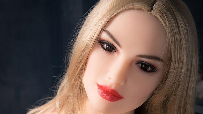 Resultado de imagem para Fabricante de robôs sexuais quer criar modelo que respira