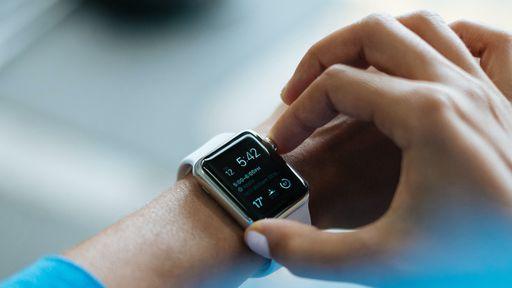 Como silenciar ou colocar o Apple Watch em modo vibratório
