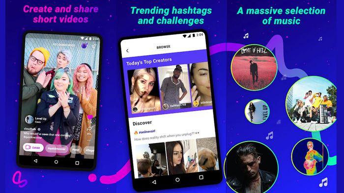Facebook planeja lançar concorrente do TikTok na Índia ainda este ano